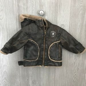 Hawk and co 12 months jacket